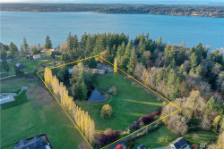 Photo of 9724 90th St NW, Gig Harbor, WA 98332 (MLS # 1689825)