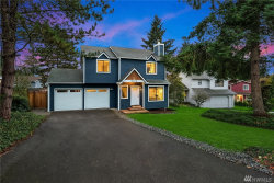 Photo of 13019 NE 137th Place, Kirkland, WA 98034 (MLS # 1690975)