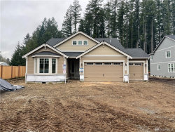 Photo of 12229 Kirstin Lane SE, Unit LotN, Tenino, WA 98589 (MLS # 1716758)
