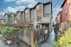 Photo of 9233 17th Ave SW, Unit A, Seattle, WA 98106 (MLS # 1717827)