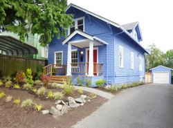 Photo of 316 N 80th St, Seattle, WA 98103 (MLS # 382943)