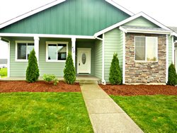 Photo of 410 Bondgard Ave E, Enumclaw, WA 98022 (MLS # 556524)