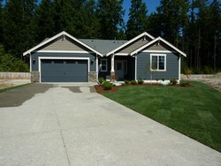 Photo of 9307 198th St Ct E, Graham, WA 98338 (MLS # 633078)
