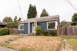 Photo of 6715 12th Ave SW, Seattle, WA 98106 (MLS # 678497)