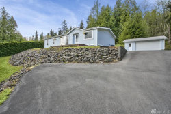 Photo of 401 Tala Shore Dr, Port Ludlow, WA 98365 (MLS # 948541)
