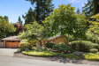Photo of 10527 SE 27th St, Beaux Arts, WA 98004 (MLS # 959273)