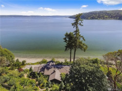 Photo of 220 Shine Rd, Port Ludlow, WA 98365 (MLS # 969658)