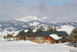 Photo of 307 Stud Horse Mountain Rd, Winthrop, WA 98862 (MLS # 977653)