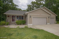 Photo of 2562 Hickory Nut Trail, Muskegon, MI 49442 (MLS # 17030701)