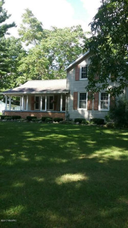 Photo of 10636 Ravine Road, Otsego, MI 49078 (MLS # 17036686)