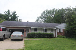 Photo of 3976 S Big Spring Drive, Grandville, MI 49418 (MLS # 17041336)