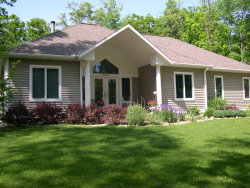 Photo of 5829 Hunters Ridge Drive, Fennville, MI 49408 (MLS # 17043686)