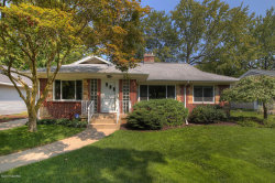 Photo of 2145 Anderson Drive, East Grand Rapids, MI 49506 (MLS # 17046696)