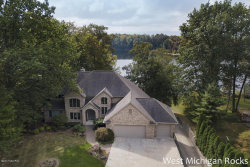 Photo of 4678 Leighton Lakes Drive, Wayland, MI 49348 (MLS # 17046979)