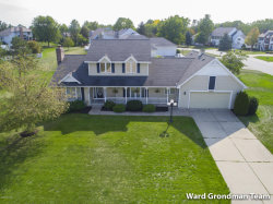 Photo of 1260 Meadow Green Court, Caledonia, MI 49316 (MLS # 17048142)