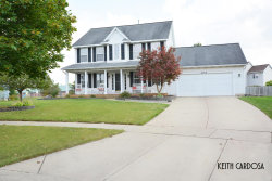 Photo of 2268 Spyglass Drive, Caledonia, MI 49316 (MLS # 17048319)