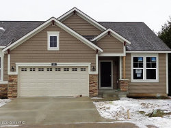 Photo of 893 Cooks Crossing Drive, Unit 40, Byron Center, MI 49315 (MLS # 17049103)