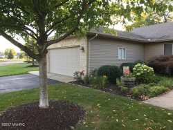 Photo of 2155 Creekside, Unit 43, Byron Center, MI 49315 (MLS # 17049534)