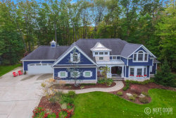 Photo of 7943 Byron Station Court, Byron Center, MI 49315 (MLS # 17050406)
