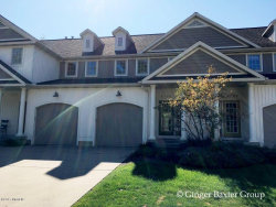 Photo of 4792 Shade Leaf Lane, Unit 3, Kentwood, MI 49546 (MLS # 17050453)