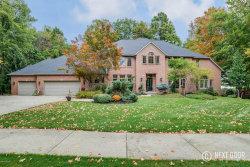 Photo of 7888 Railside Drive, Byron Center, MI 49315 (MLS # 17050455)