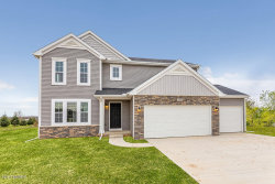 Photo of 696 Painted Rock Drive, Byron Center, MI 49315 (MLS # 17051205)