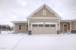 Photo of 8585 Alles Park Drive, Unit 1, Byron Center, MI 49315 (MLS # 17051234)