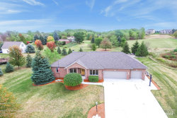 Photo of 7644 Harmony Cove, Byron Center, MI 49315 (MLS # 17051649)