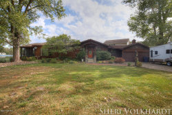 Photo of 461 Round Lake Drive, Caledonia, MI 49316 (MLS # 17051838)