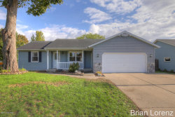 Photo of 2097 Sandstone Drive, Jenison, MI 49428 (MLS # 17051955)