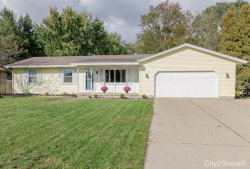 Photo of 2561 Audrey Street, Jenison, MI 49428 (MLS # 17052026)