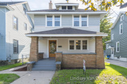 Photo of 1124 Sibley Street, Grand Rapids, MI 49504 (MLS # 17052806)