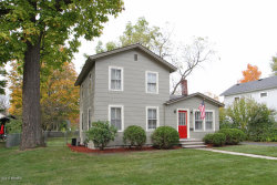 Photo of 514 S Main Street, Plainwell, MI 49080 (MLS # 17052981)