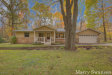 Photo of 14245 Stacey Street, Greenville, MI 48838 (MLS # 17054873)