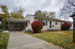 Photo of 1613 Wisconsin Street, Grand Haven, MI 49417 (MLS # 17055416)