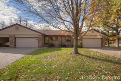 Photo of 6981 Holly Hill Court, Unit 65, Byron Center, MI 49315 (MLS # 17055421)