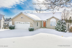 Photo of 4413 Causeway Drive, Lowell, MI 49331 (MLS # 17055481)