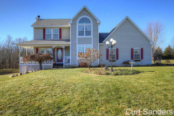 Photo of 6820 Sunrise Meadow Drive, Rockford, MI 49341 (MLS # 17055519)