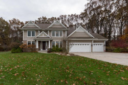 Photo of 8357 Barony Point, Mattawan, MI 49071 (MLS # 17056619)