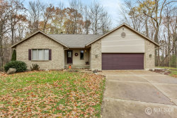 Photo of 7877 Squires Court, Rockford, MI 49341 (MLS # 17056983)