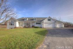 Photo of 10222 Meadowdale Dr, Caledonia, MI 49316 (MLS # 17057155)