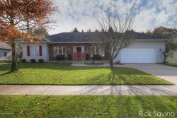 Photo of 3776 Windwood Drive, Rockford, MI 49341 (MLS # 17057160)