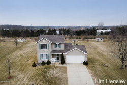 Photo of 9270 Marabella Drive, Rockford, MI 49341 (MLS # 17057258)