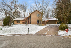Photo of 5043 Cedar Ridge Street, Grand Rapids, MI 49525 (MLS # 17058901)