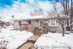 Photo of 119 S Lincoln Street, Rockford, MI 49341 (MLS # 17059661)