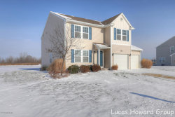 Photo of 8379 Pebble Drive, Rockford, MI 49341 (MLS # 18000268)