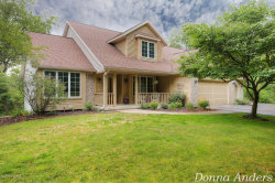 Photo of 4625 Windcliff Drive, Rockford, MI 49341 (MLS # 18000798)