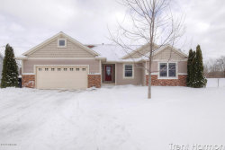 Photo of 1366 Fluorite Drive, Zeeland, MI 49464 (MLS # 18000864)