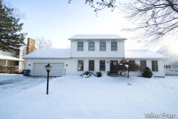 Photo of 2206 Wolfboro Drive, Kentwood, MI 49508 (MLS # 18000954)