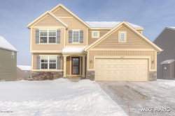 Photo of 607 Orchard Drive, Rockford, MI 49341 (MLS # 18001007)